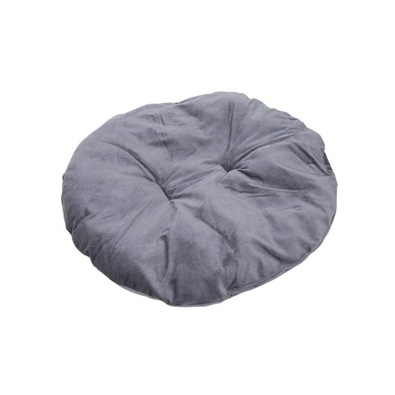 FURST - Dug pillow in the shape of a Marin bag in anthracite color