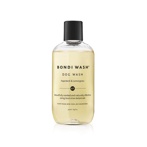 Best shampoo Bondi Wash
