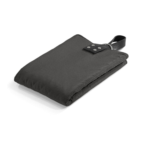 FURST - Exit mat in graphite and pebble color for small dogs