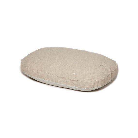 FURST - High-end cushion for small dogs in beige color