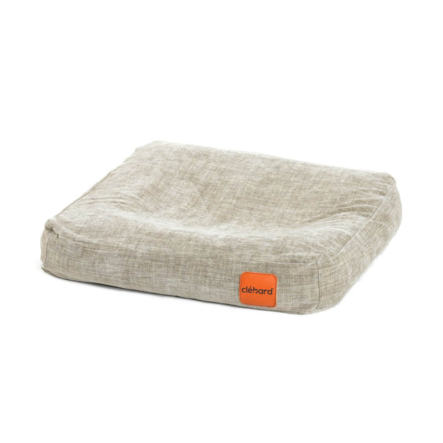 FURST - High quality cork cushion for medium dogs in beige color