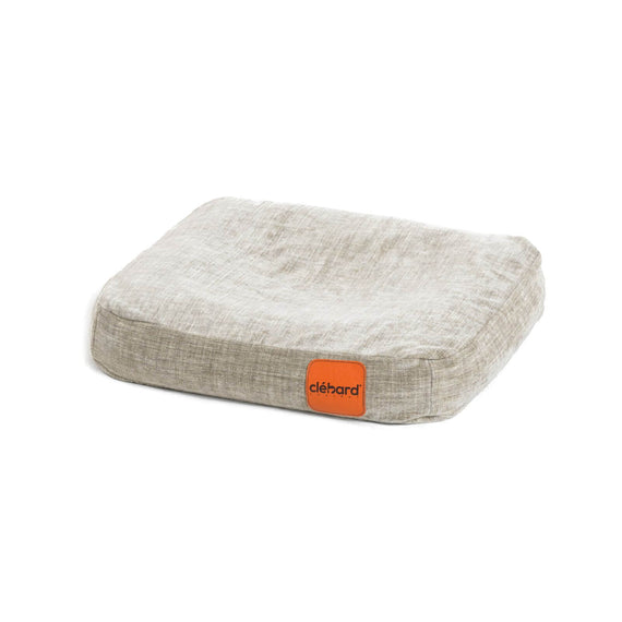 FURST - Cushion high-end cork for small dog of color beige