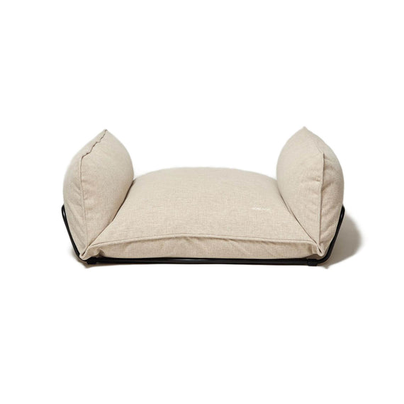 FURST - High-End-Sofa für kleine Hunde in Beige
