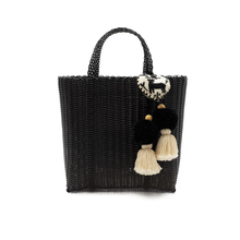 Load image into Gallery viewer, OTOMI TOTE BLACK