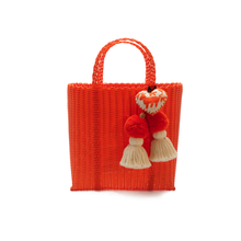 Load image into Gallery viewer, OTOMI TOTE ORANGE