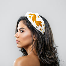 Load image into Gallery viewer, OTOMI HEADBAND GOLD