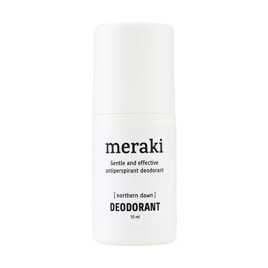 Meraki Deodorant, Northern Dawn