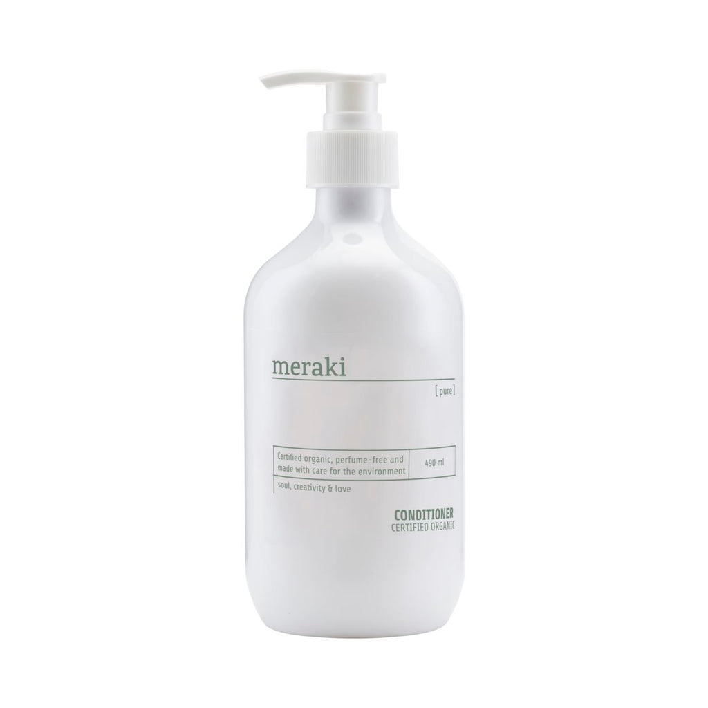 Meraki Pure Balsam, 490 ML