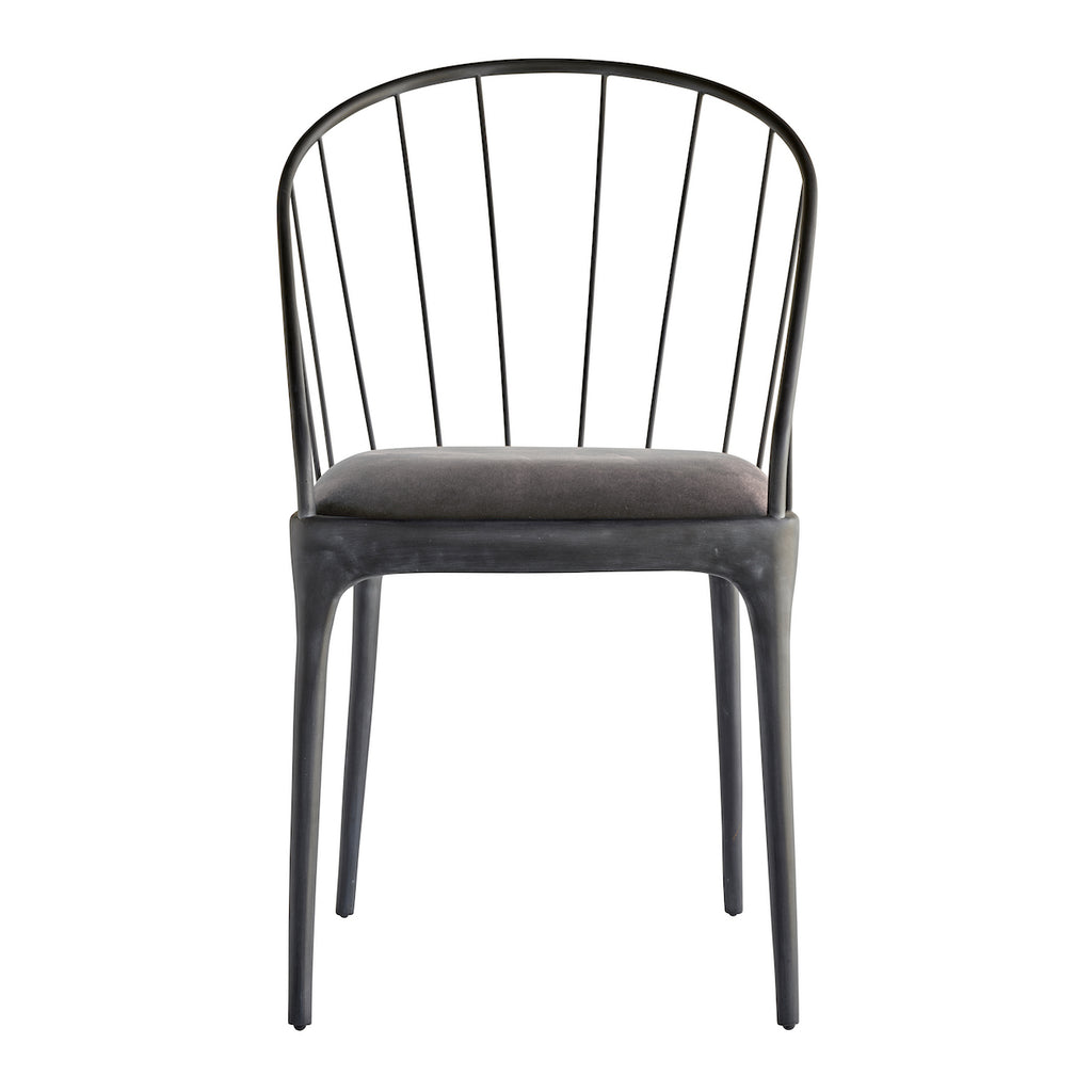 Tine K Home FEELCHAIR, PHANTOM - www.interiorflirt.dk