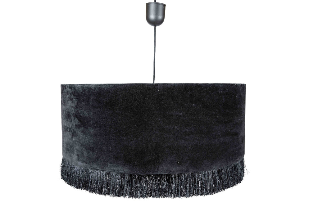 Day Home Velour Lampe - InteriorFlirt
