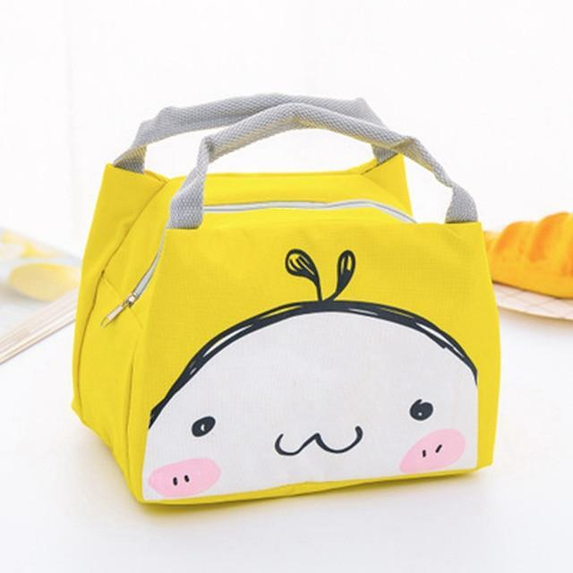 So Kawaii Shop 1 Kawaii Insulated Zipper Lunch Bag 23026031-1