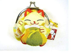 So Kawaii Shop 1 Kawaii Lucky Cat Coin Purse 17508024-1