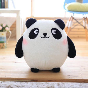 So Kawaii Shop Panda Kawaii Lucky Cat or Panda Plush 9314140-1
