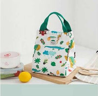 So Kawaii Shop 1 So Kawaii Animal Thermal Food/Picnic/Lunch Bags 22445083-1