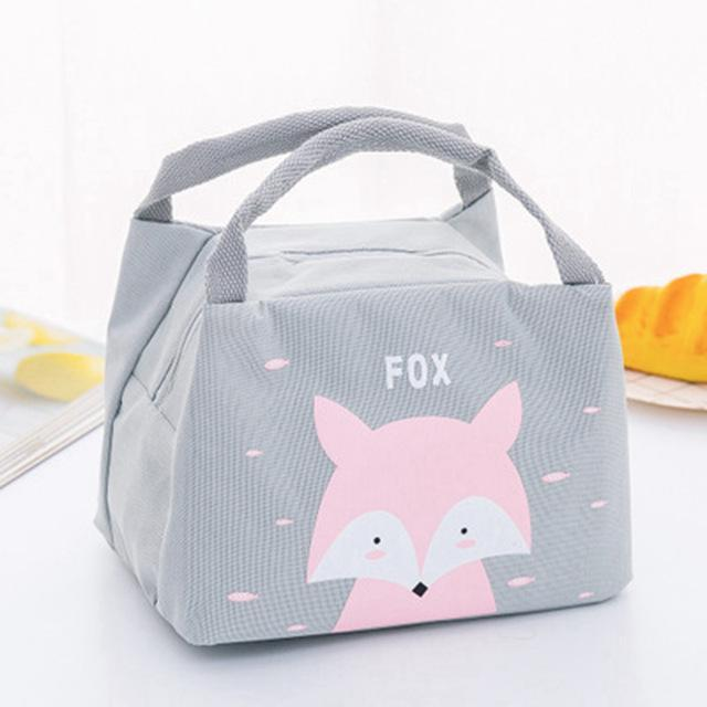 So Kawaii Shop 11 Kawaii Insulated Zipper Lunch Bag 23026031-11