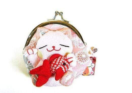 So Kawaii Shop 2 Kawaii Lucky Cat Coin Purse 17508024-2