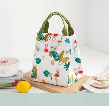 So Kawaii Shop 2 So Kawaii Animal Thermal Food/Picnic/Lunch Bags 22445083-2