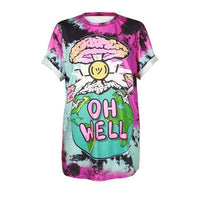 So Kawaii Shop So Kawaii Pastel Goth & Punk Alien Tees