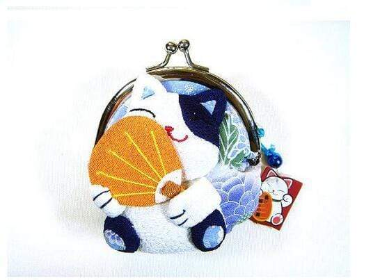 So Kawaii Shop 3 Kawaii Lucky Cat Coin Purse 17508024-3
