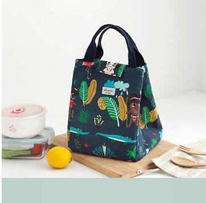 So Kawaii Shop 3 So Kawaii Animal Thermal Food/Picnic/Lunch Bags 22445083-3