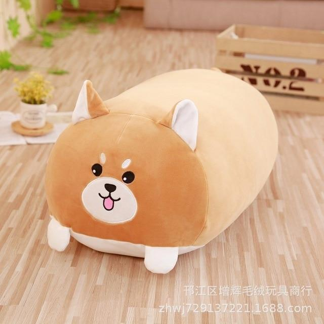 So Kawaii Shop 30cm / Doggie Kawaii Plush Animal Pillow 22235288-30cm-chaiquan