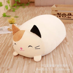 So Kawaii Shop 30cm / Kitty Kawaii Plush Animal Pillow 22235288-30cm-mao