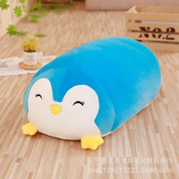 So Kawaii Shop 30cm / Penguin Kawaii Plush Animal Pillow 22235288-30cm-qie