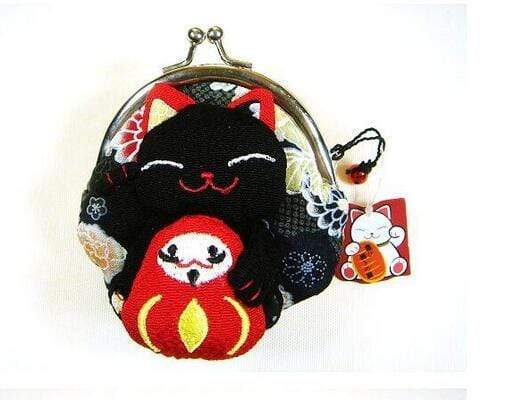 So Kawaii Shop 5 Kawaii Lucky Cat Coin Purse 17508024-5