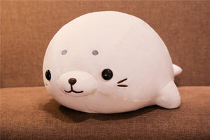 So Kawaii Shop 50cm Kawaii Baby Sea Lion Plush 27221634-50cm