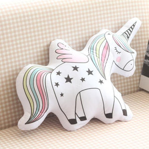 So Kawaii Shop 55cm unicorn Kawaii Pillow Unicorn, Caticorn Cat, or Icecream 16093096-55cm-unicorn