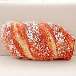 So Kawaii Shop 56cm Rustic Italian Bread Long Butter Bread Meat floss Sesame Pizza Beefsteak Pillows Food Plush Pillow Simulated Snack Decoration Backrest Cushion 24958779-56cm-meat-floss