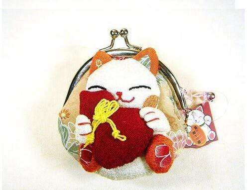 So Kawaii Shop 6 Kawaii Lucky Cat Coin Purse 17508024-6