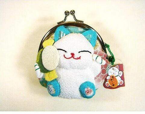 So Kawaii Shop 7 Kawaii Lucky Cat Coin Purse 17508024-7