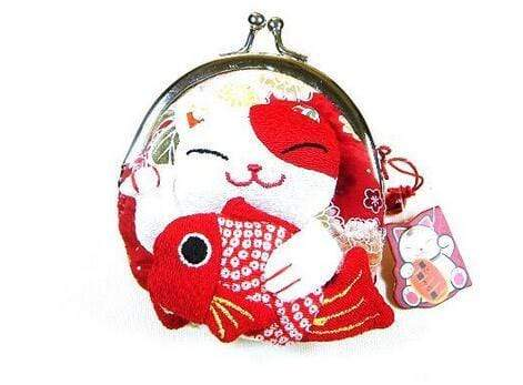 So Kawaii Shop 8 Kawaii Lucky Cat Coin Purse 17508024-8