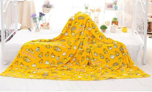 So Kawaii Shop about 200x200cm Kawaii Gudetama the Lazy Egg Bedding 9096148-about-200x200cm