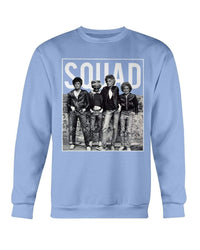Fuel Apparel Gildan Sweatshirt - Crew / Carolina Blue / S golden girls crew 2 01-91B0E6-S