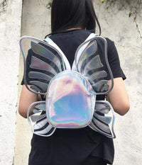 So Kawaii Shop The Butterfly Wing Backpack