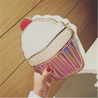 So Kawaii Shop E Kawaii Junk Food Clutch Purse 11970470-e
