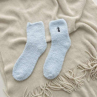 So Kawaii Shop F Kawaii Winter Sleep Sox 23544919-f