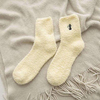 So Kawaii Shop G Kawaii Winter Sleep Sox 23544919-g