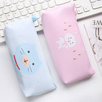 Salmon Sooty Gifts Blue cat Newest Cute Animal Pencil Case BLUECAT