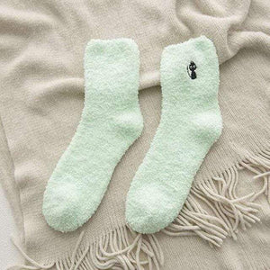 So Kawaii Shop H Kawaii Winter Sleep Sox 23544919-h