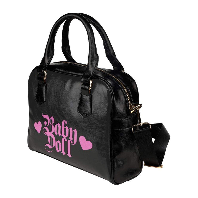 interestprint handbags One Size The Baby Doll Handbag D1318289