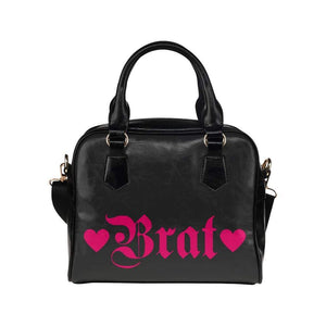 interestprint handbags One Size The Brat Bag D1318267