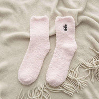 So Kawaii Shop J Kawaii Winter Sleep Sox 23544919-j