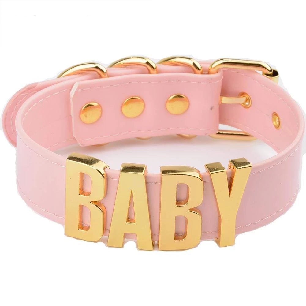So Kawaii Shop Kawaii BABY Choker