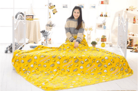 So Kawaii Shop Kawaii Gudetama the Lazy Egg Bedding