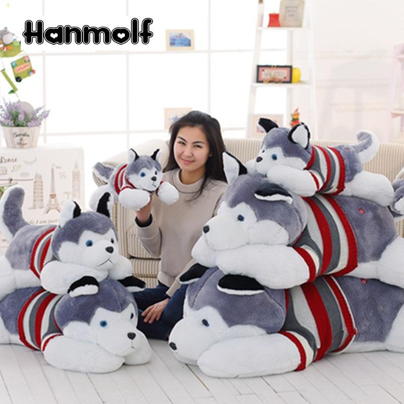 So Kawaii Shop Kawaii Husky Plushie