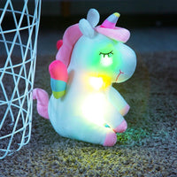 So Kawaii Shop Kawaii LED Plush Unicorn 20104137