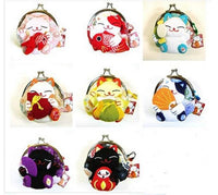 So Kawaii Shop Kawaii Lucky Cat Coin Purse